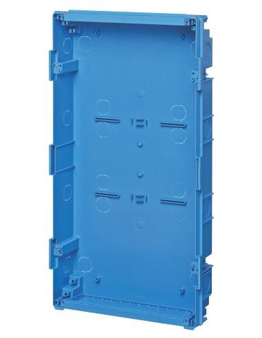 VIW V53336 - Scatola inc. centr. estetico 36M azzurro