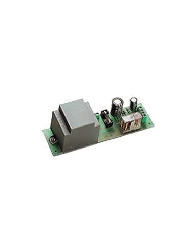 BFT D111013 - ME    220/12V SCHEDA ELETTROSER.A/M