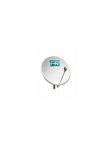 FRA 211316 - P80APN PARABOLA 80 CM ACCIAIO