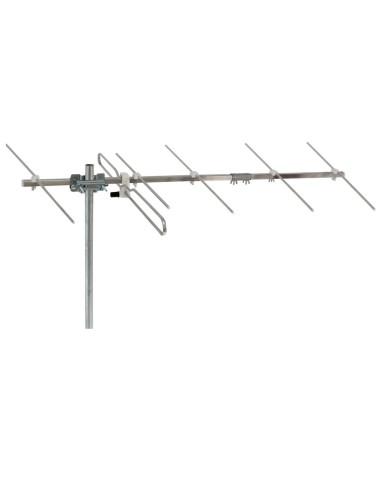 FRA 213008 - TERZA 6HD Antenna VHF B3 Terza HD