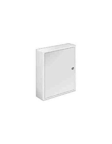 BTI E109P/36D - btdin - quadro da parete lamiera 36 DIN