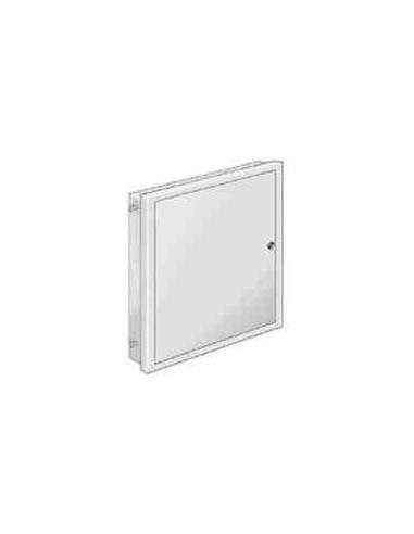BTI E209P/96D - btdin - quadro da incasso lamiera 96 DIN