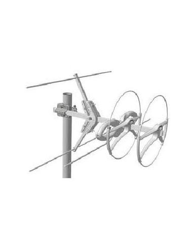 FRA 213203 - SIGMA V2 HD ANT.SIGMA VHF BANDA III