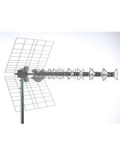 FRA 217909 - BLU10HDLTE ANTENNA BLU 10HD LTE