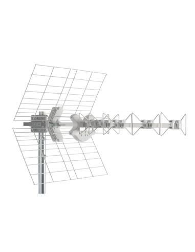 FRA 217910 - BLU5HDLTE ANTENNA BLU 5HD LTE