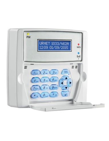 UTD 1033/462A - COMBINATORE GSM A 4 CANALI