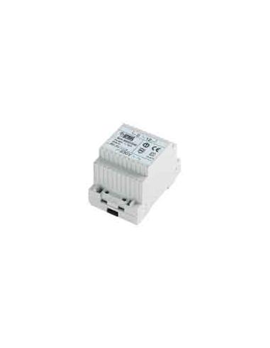 UTD 9000/230 - TRASFORMATORE 12V - 230V/18VA