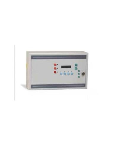 UTD 1043/824 - CENTRALE mP 4ZONE ESP. 8ZONE