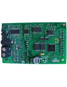 UTD 1067/012A - KIT SINTESI VOCALE I/F/GB