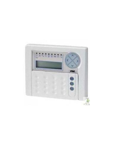 UTD 1067/022 - TASTIERA DI COMANDO LCD