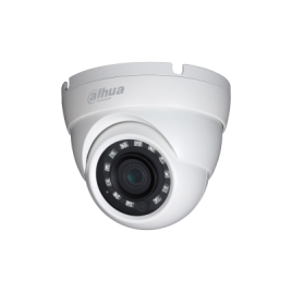 DHA HAC-HDW1000M - 1MP HDCVI IR Eyeball Camera