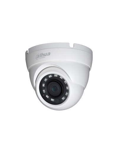 DHA HAC-HDW1100M - 1MP HDCVI IR Eyeball Camera