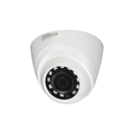 DHA HAC-HDW1100R - 1MP HDCVI IR Eyeball Camera