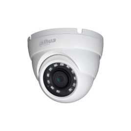 DHA HAC-HDW1200M - 2MP HDCVI IR Eyeball Camera