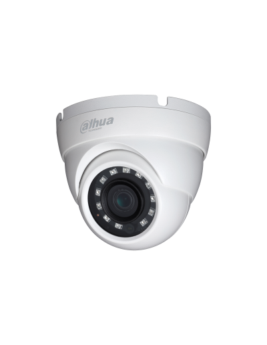 DHA HAC-HDW1200M - 2MP HDCVI IR Eyeball Camera