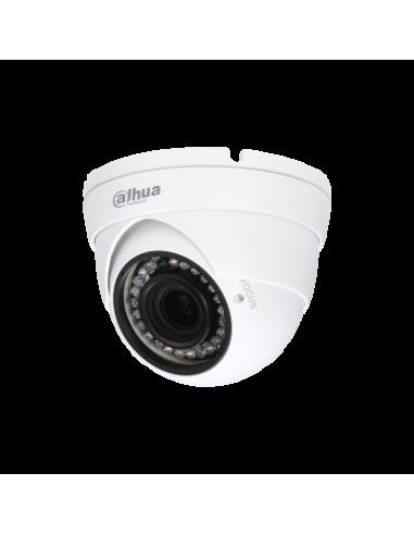 DHA HAC-HDW1200R-VF - 2MP HDCVI IR Eyeball Camera