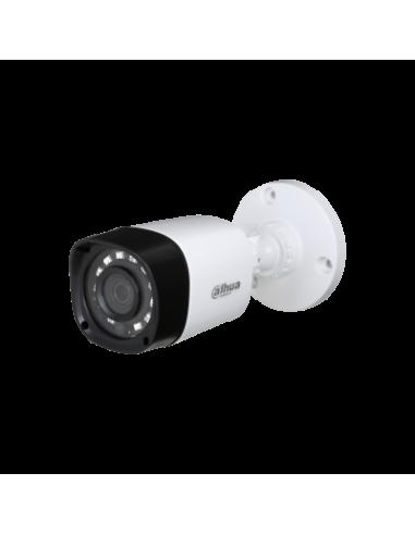 DHA HAC-HFW1100R - 1MP HDCVI IR Bullet Camera