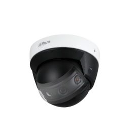 DHA IPC-PDBW8800-A180 - 4x2MP Multi-Lens Panoramic Network IR Dome Camera