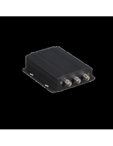 DHA TP2600 - HDCVI Distributor