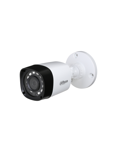 DHA HAC-HFW1000R - 1MP HDCVI IR Bullet Camera