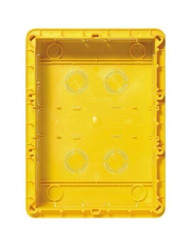 BTI 16102 - multibox - scatola multifunzionale 2 moduli