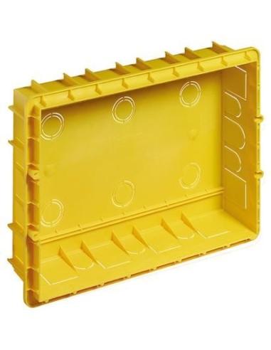 BTI 16104 - multibox - scatola multifunzionale 4 moduli