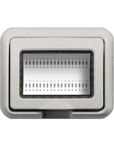 BTI 24603N - idrobox luna - coperchio IP55 3P