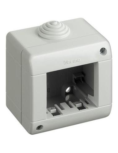 BTI 25402 - idrobox matix - custodia IP40 2p