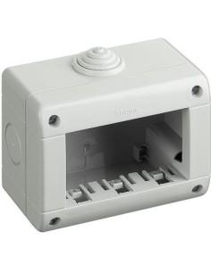 BTI 25403 - idrobox matix - custodia IP40 3p