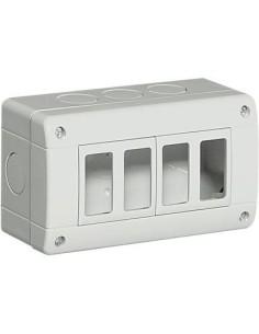 BTI 25404 - idrobox matix - custodia IP40 4p