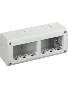 BTI 25406 - idrobox matix - custodia IP40 6P