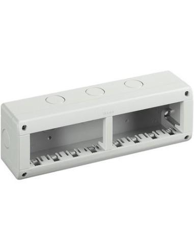 BTI 25408 - idrobox matix - custodia IP40 8P