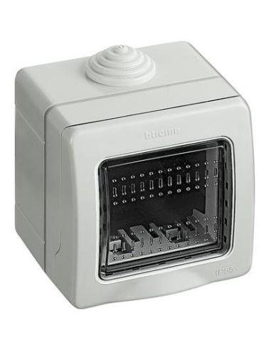 BTI 25502 - idrobox matix - custodia IP55 2P
