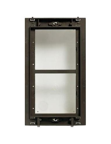 BTI 331120 - Sfera - scatola + telaio da 2 moduli