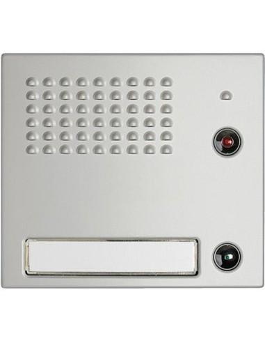 BTI 332111 - Sfera - frontale porter 1 puls Allmetall