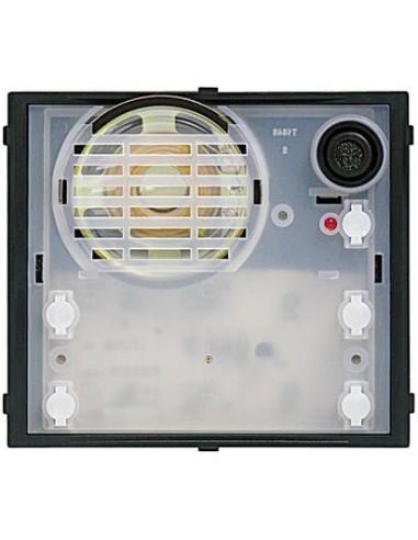 BTI 332120 - Sfera - modulo porter con 2 puls analogico