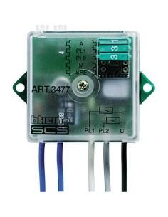 BTI 3477 - SCS - interfaccia contatti basic