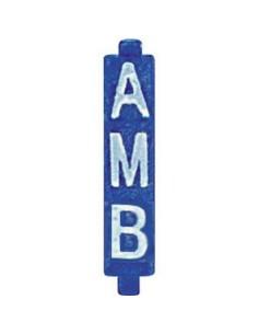 BTI 3501/AMB - SCS - configuratore AMB 10pz