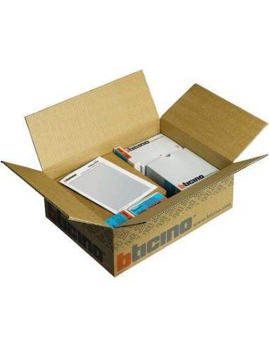 BTI 360000 - Kit base d'impianto - telecamera N&D