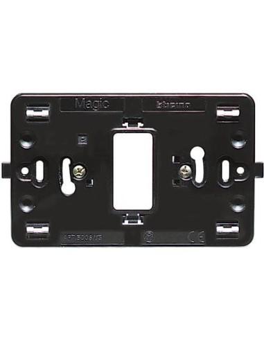 BTI 500S/13 - magic - supporto largo 1P scatola tonda