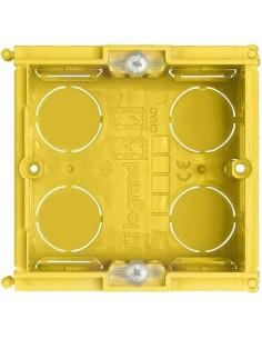 BTI 502E - scatole - scatola da incasso 2 posti