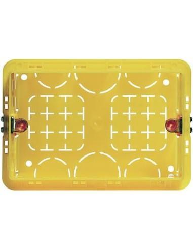 BTI 503E - scatole - da incasso a 3 posti