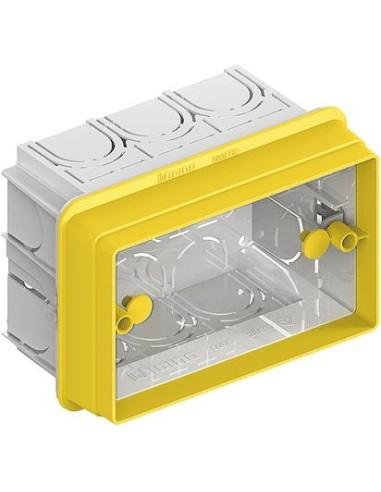 BTI 503ESE - Extension scatola da incasso 3 posti