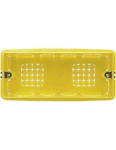 BTI 505E - scatole - da incasso a 5 posti
