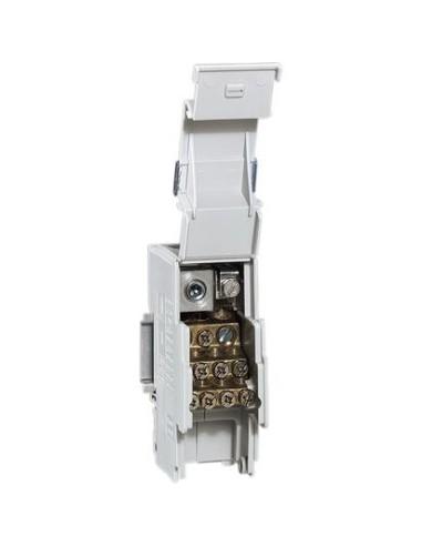 BTI 8670/125 - mas - ripartitore 1P 125A per guida DIN