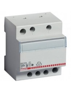 BTI F92/12/24 - btdin - trasformatore 230/12/24V SELV 16VA