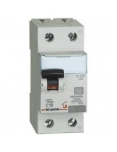 BTI GC8813AC10 - btdin-RS - mag. diff  AC 1P+N 30mA 10A 4500