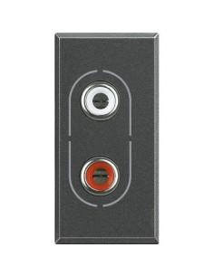 BTI HS4281 - Axolute - presa audio RCAx2