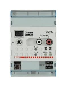 BTI L4561N - controllo stereo 4 DIN
