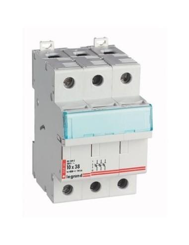 LEG 005838 - C/CT IND.3P 500V 10X38